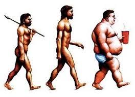 Darwin's Dietary Man