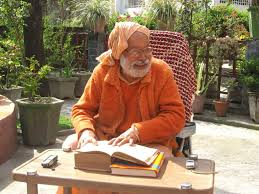 Swami Premananda Saraswati