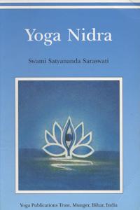 Swami Satyananda's Yoga Nidra book